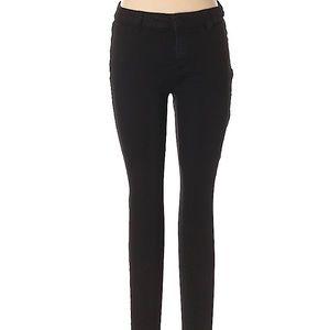 Forever 21 black pants size 12
